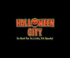Halloween-City