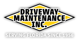 Driveway Maintenance, Inc.