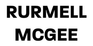 Rurmell Mcgee